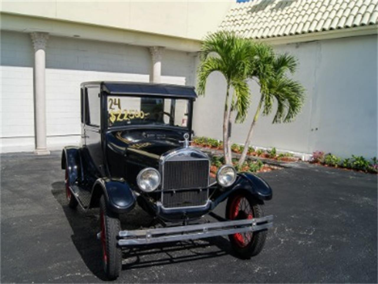 1924 Ford Model T (CC-1333790) for sale in Miami, Florida