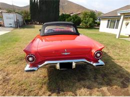 1957 Ford Thunderbird (CC-1330038) for sale in Cadillac, Michigan