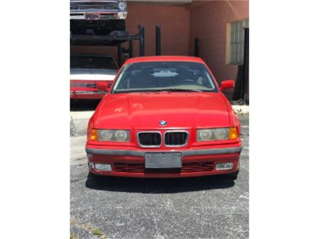 1998 BMW Coupe (CC-1333805) for sale in Miami, Florida