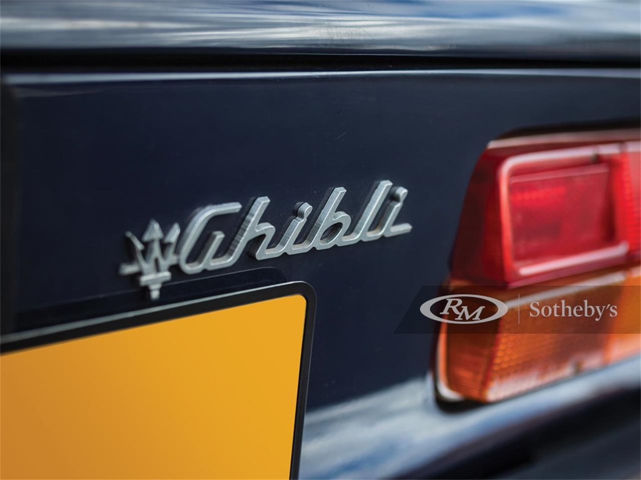 1970 Maserati Ghibli (CC-1330381) for sale in Essen, Germany