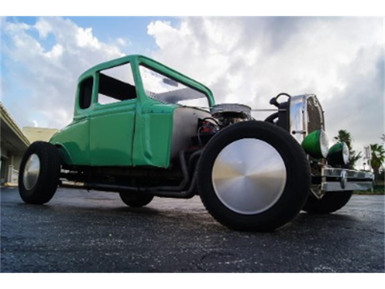 1930 Ford Rat Rod (CC-1333813) for sale in Miami, Florida