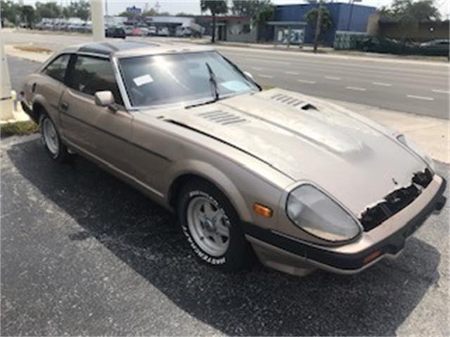 1983 Datsun 280ZX (CC-1333817) for sale in Miami, Florida