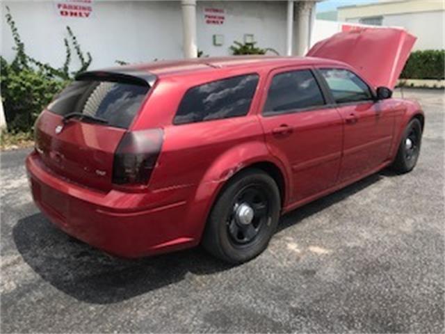 2006 Dodge Magnum (CC-1333821) for sale in Miami, Florida