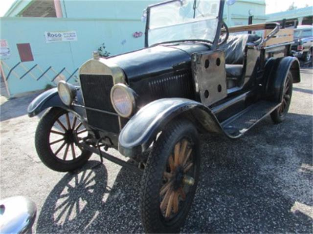 1926 Ford Model T (CC-1333834) for sale in Miami, Florida