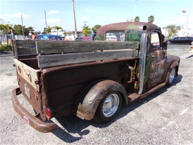 1949 Dodge Pickup (CC-1333837) for sale in Miami, Florida