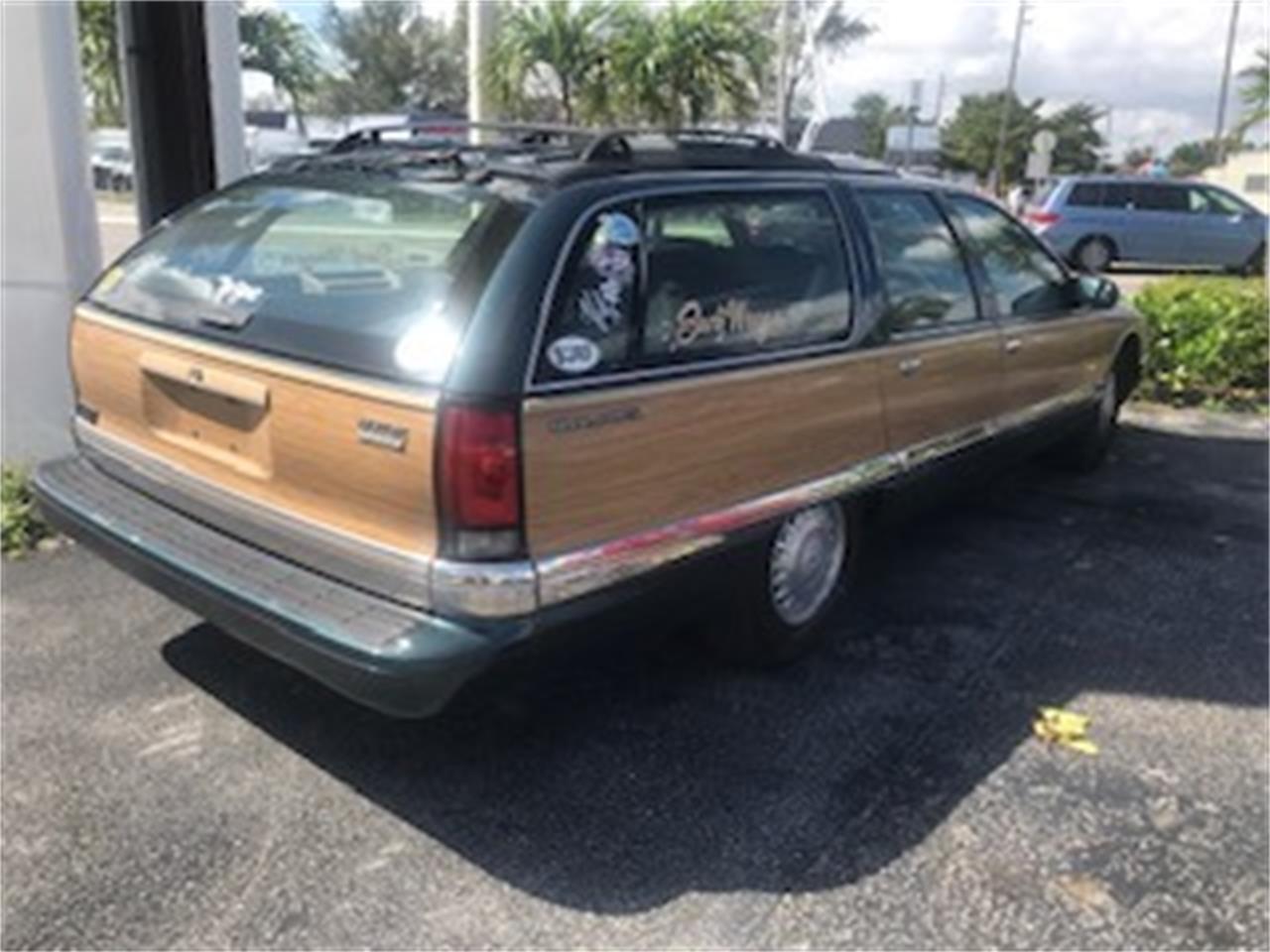 1995 Buick Roadmaster (CC-1333838) for sale in Miami, Florida
