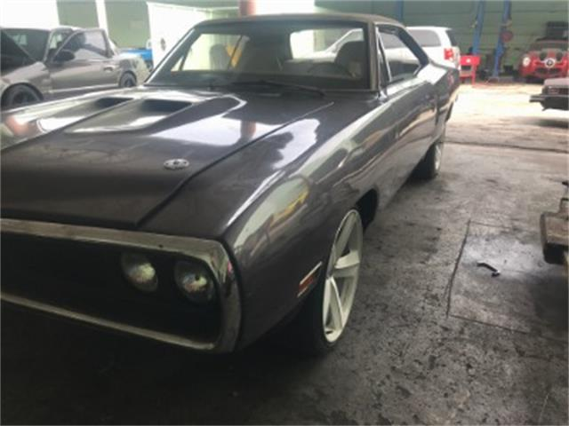 1970 Dodge Coronet (CC-1333839) for sale in Miami, Florida