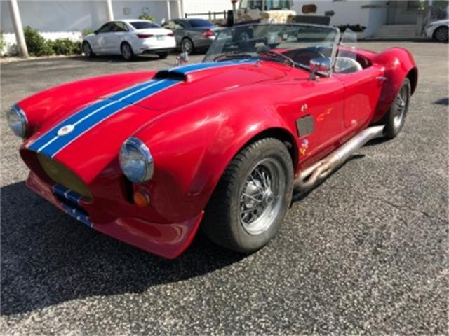 2012 AC Cobra (CC-1333842) for sale in Miami, Florida