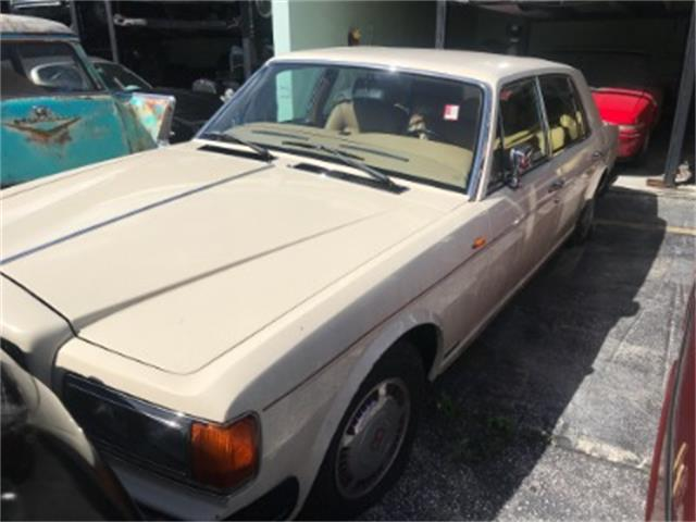 1988 Bentley Eight (CC-1333860) for sale in Miami, Florida