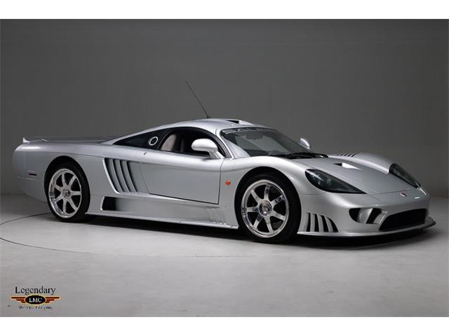 2003 Saleen S7 (CC-1333880) for sale in Halton Hills, Ontario