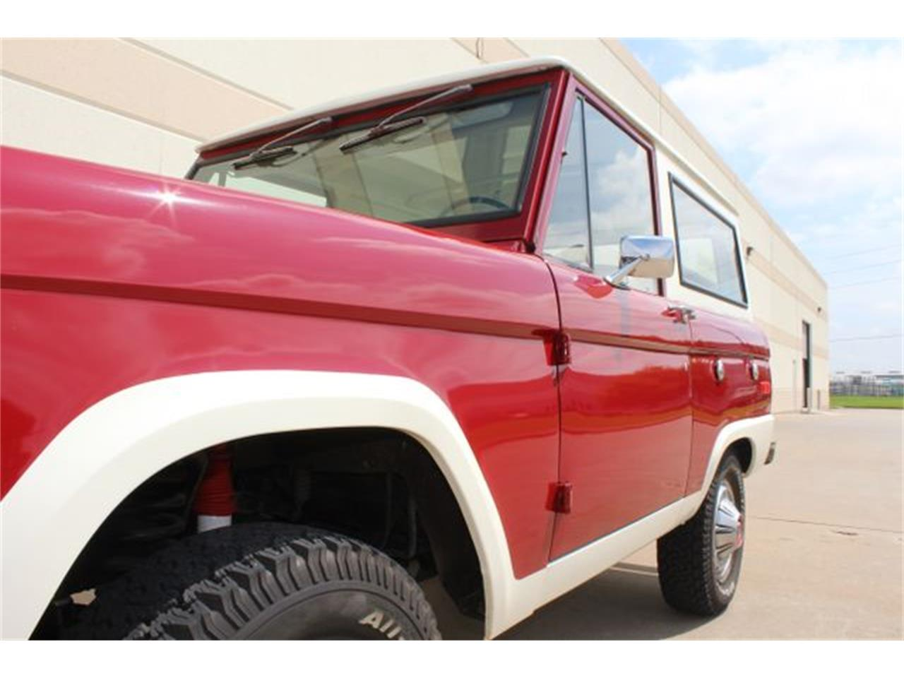 1973 Ford Bronco (CC-1333892) for sale in Houston, Texas