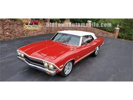 1968 Chevrolet Chevelle (CC-1333894) for sale in Huntingtown, Maryland
