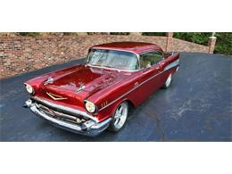1957 Chevrolet Bel Air (CC-1333897) for sale in Huntingtown, Maryland