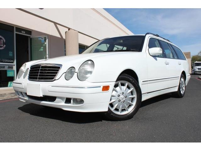 2000 Mercedes-Benz E-Class (CC-1330039) for sale in Scottsdale, Arizona