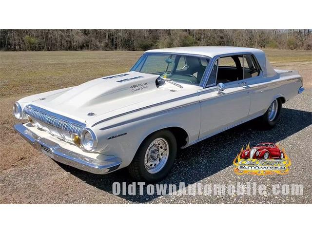1963 Dodge Polara (CC-1333900) for sale in Huntingtown, Maryland