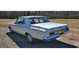 1963 Dodge Polara (CC-1333900) for sale in Huntingtown, Maryland