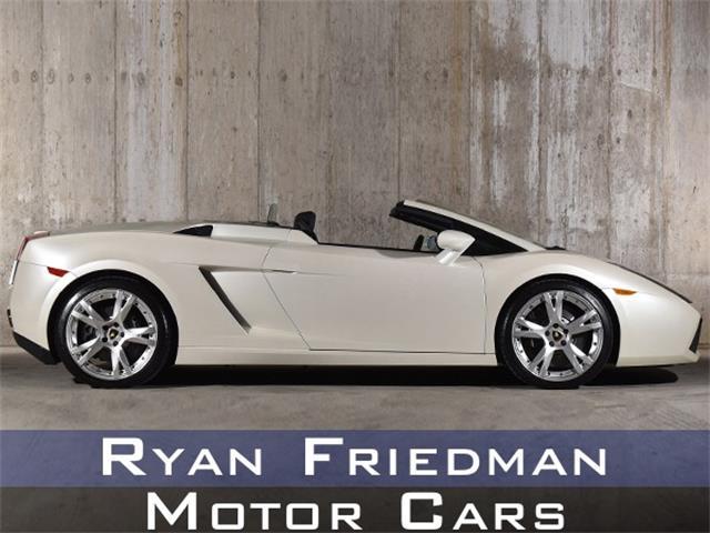 2008 Lamborghini Gallardo (CC-1333909) for sale in Valley Stream, New York