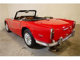 1968 Triumph TR250 (CC-1333914) for sale in St Louis, Missouri