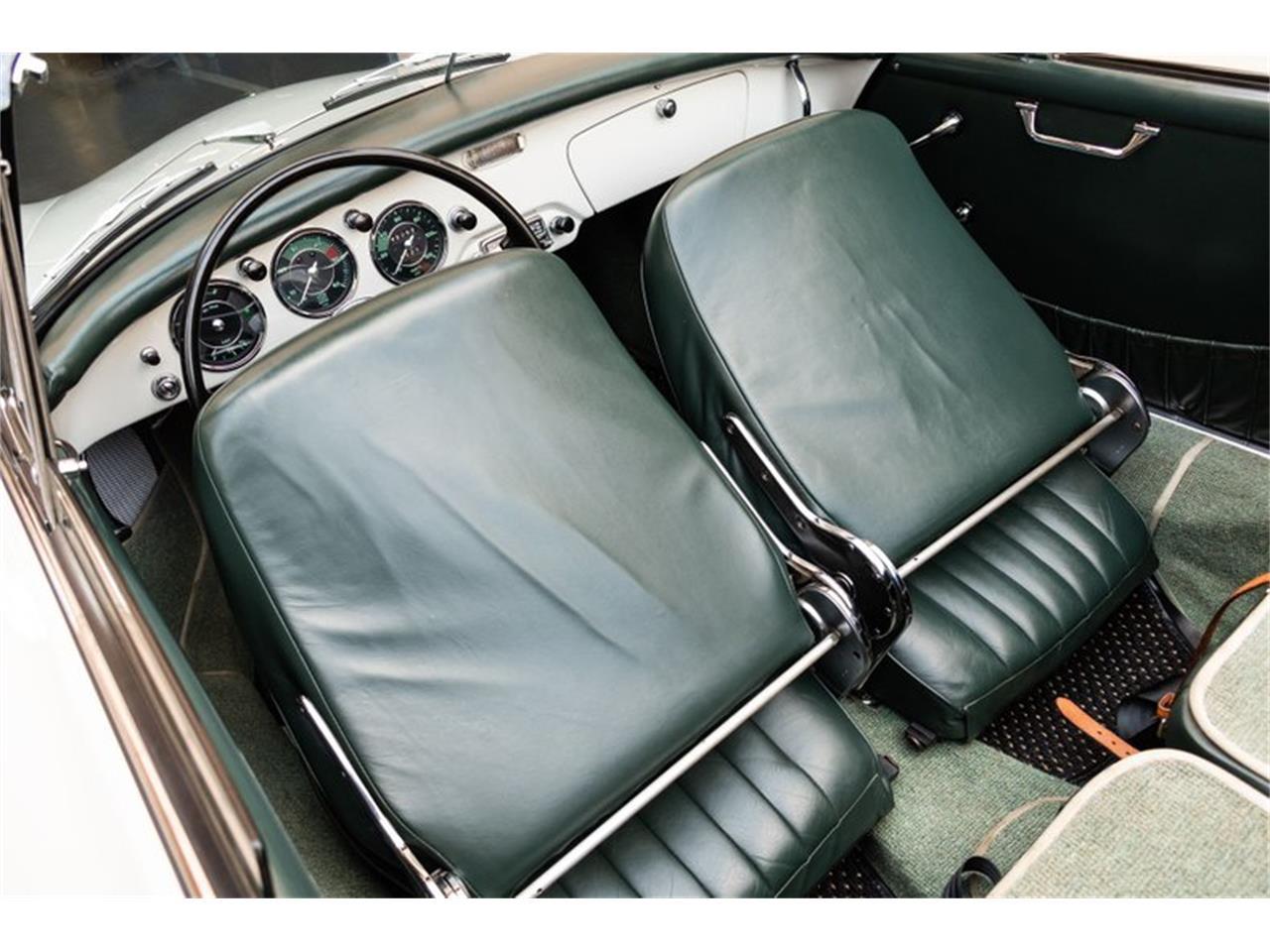 1961 Porsche 356B (CC-1333916) for sale in Houston, Texas