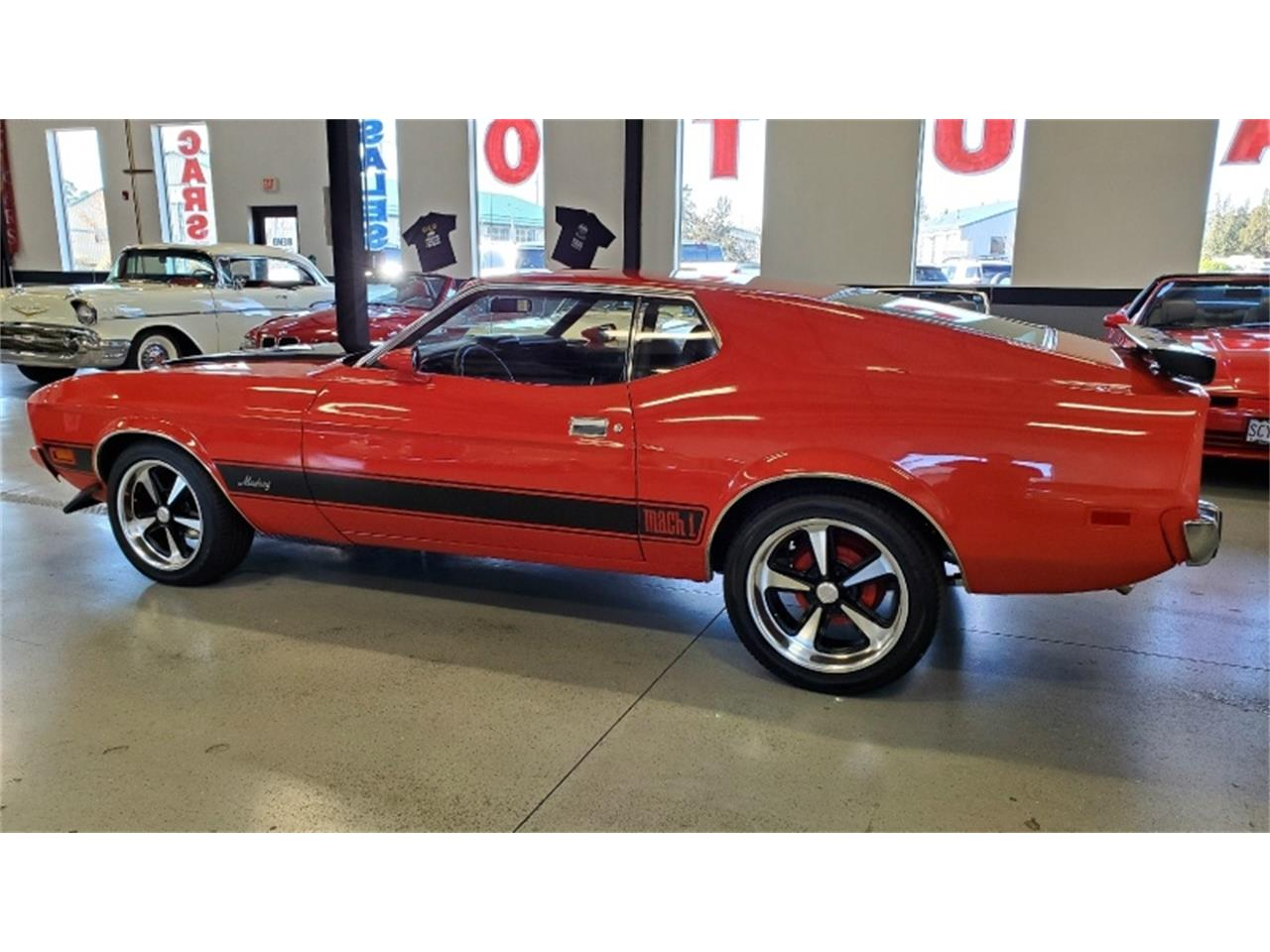 1973 Ford Mustang (CC-1333920) for sale in Bend, Oregon