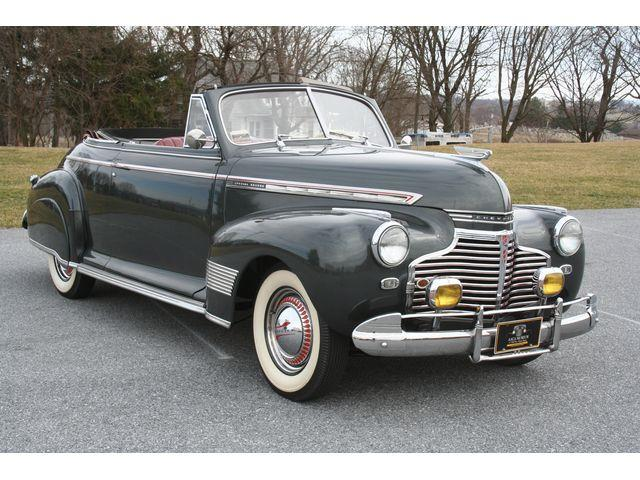 1941 Chevrolet Deluxe (CC-1333924) for sale in Carlisle, Pennsylvania