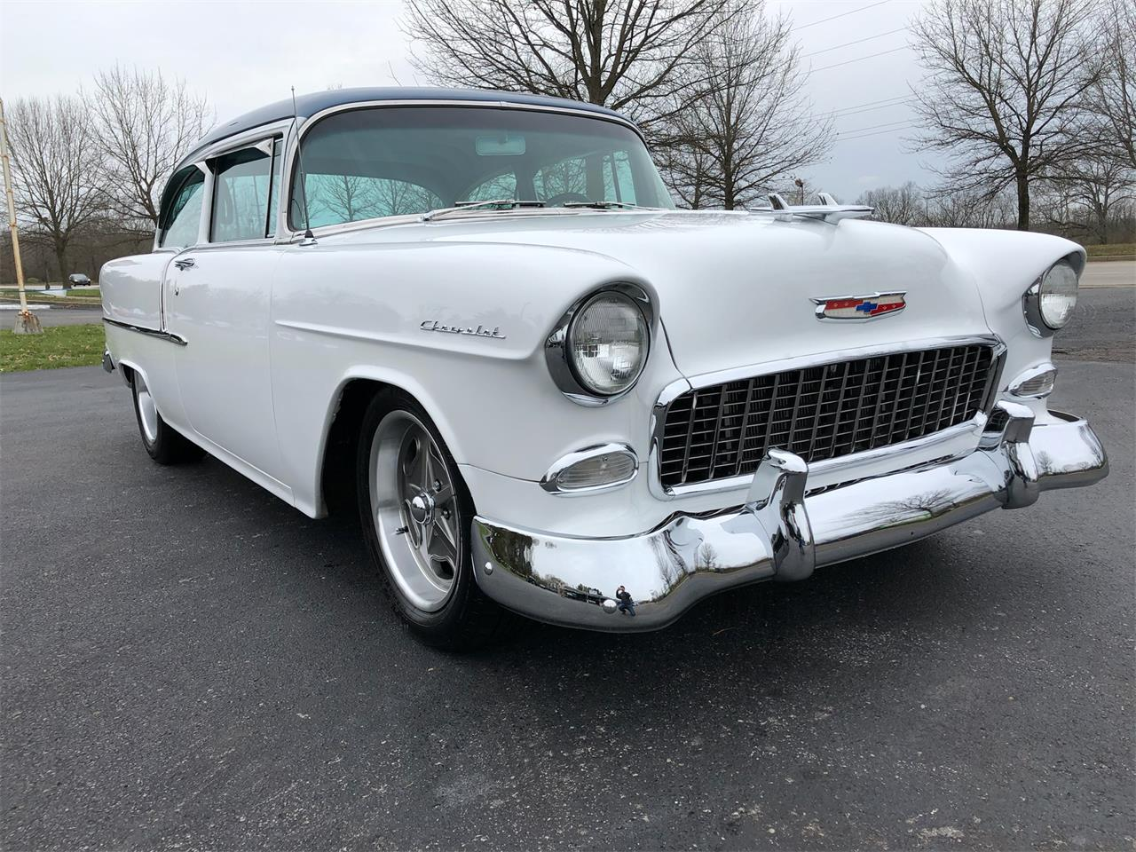 1955 Chevrolet 210 (CC-1333926) for sale in Paris , Kentucky