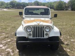 1979 Jeep CJ5 (CC-1333941) for sale in Deland , Florida