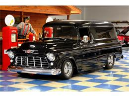 1955 Chevrolet 3100 (CC-1333944) for sale in New Braunfels, Texas