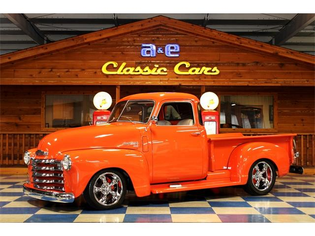 1950 Chevrolet 3100 (CC-1333946) for sale in New Braunfels , Texas