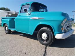 1957 Chevrolet 3200 (CC-1333953) for sale in Jefferson, Wisconsin