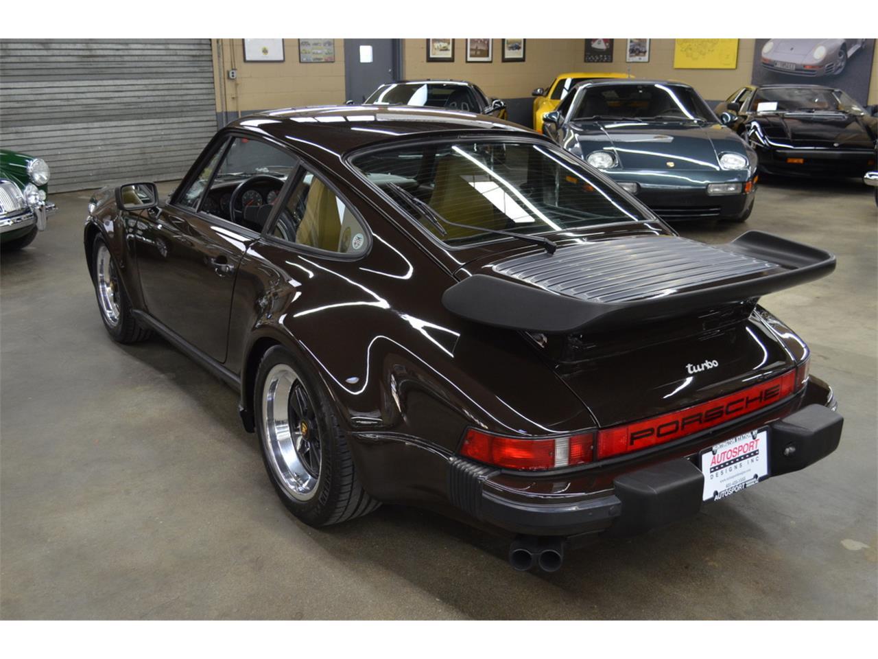 1979 Porsche 930 Turbo (CC-1333965) for sale in Huntington Station, New York