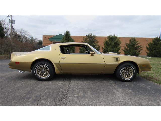 1978 Pontiac Firebird Trans Am (CC-1334003) for sale in Milford, Ohio