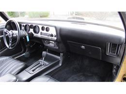 1978 Pontiac Firebird Trans Am (CC-1334003) for sale in Milford, Ohio