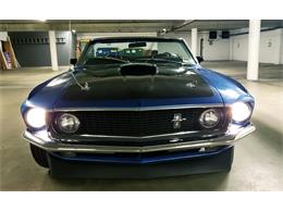 1969 Ford Mustang Boss 302 (CC-1334006) for sale in Seattle, Washington