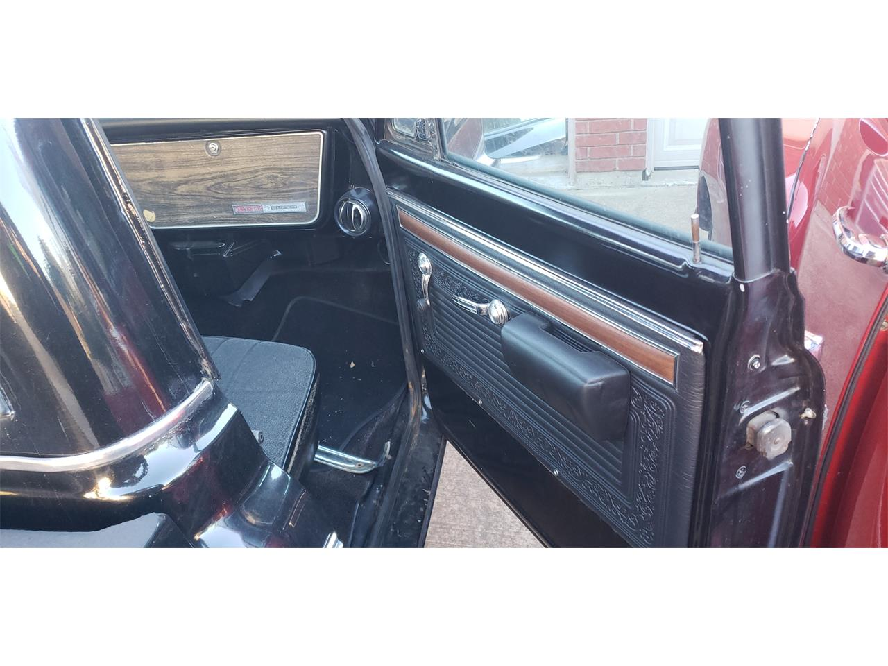 1971 Chevrolet C10 (CC-1334012) for sale in Rockwall, Texas