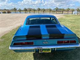1969 Chevrolet Camaro SS (CC-1334013) for sale in Buckeye, Arizona