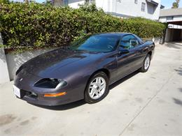 1994 Chevrolet Camaro (CC-1334019) for sale in woodland hills, California