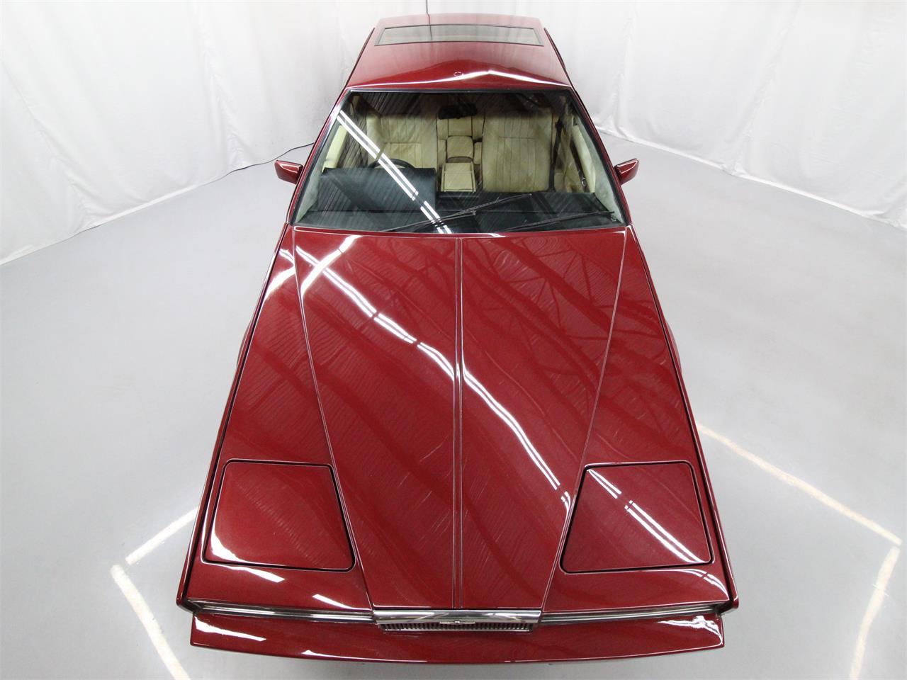 1987 Aston Martin Lagonda (CC-1334021) for sale in Christiansburg, Virginia