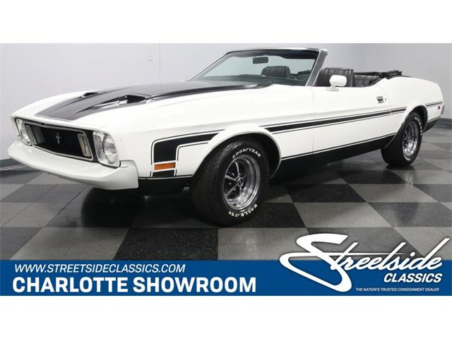 1973 Ford Mustang (CC-1334030) for sale in Concord, North Carolina