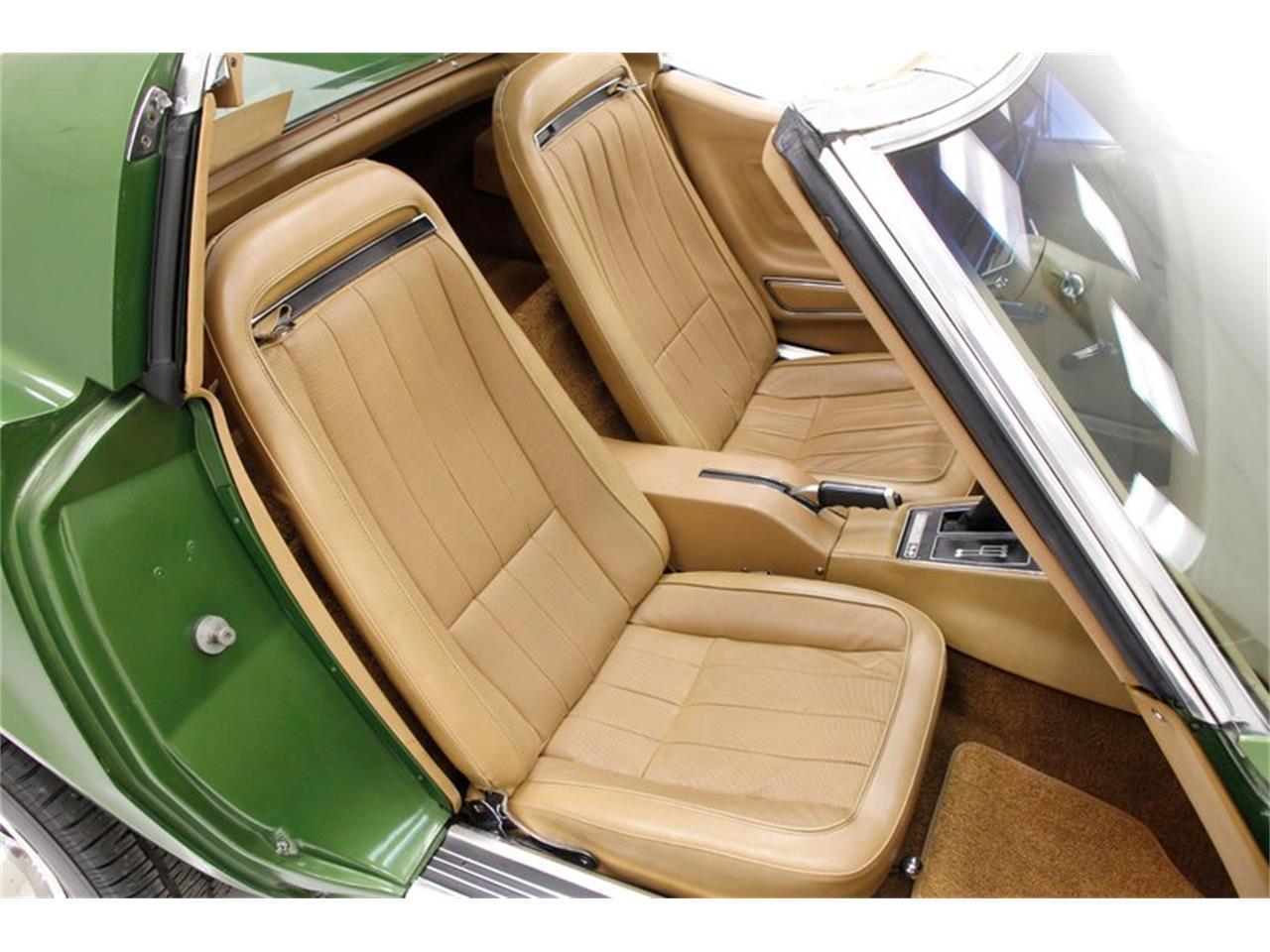 1973 Chevrolet Corvette (CC-1334035) for sale in Morgantown, Pennsylvania