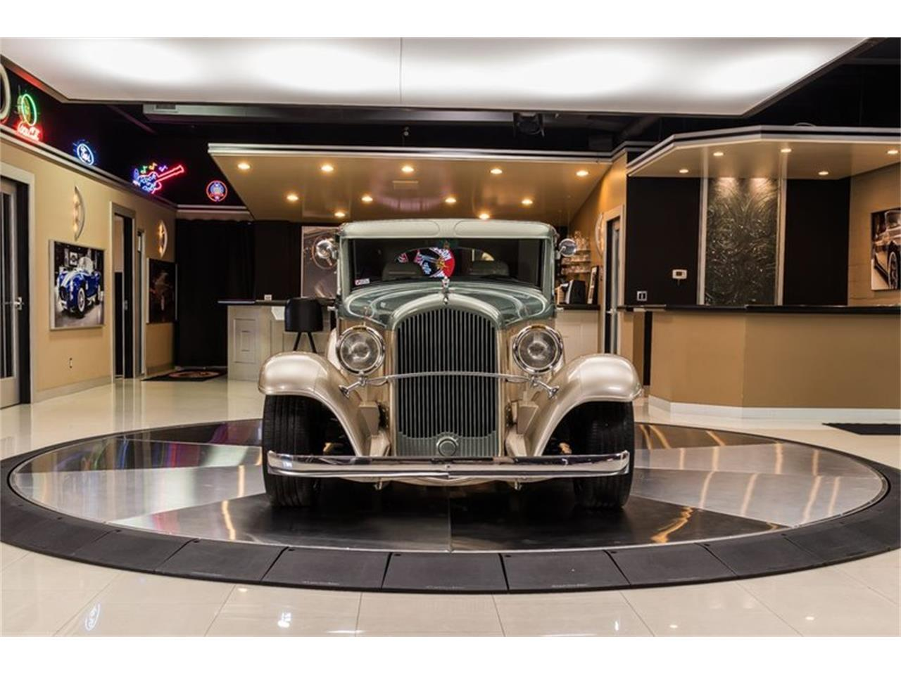 1931 Plymouth Coupe (CC-1334040) for sale in Plymouth, Michigan