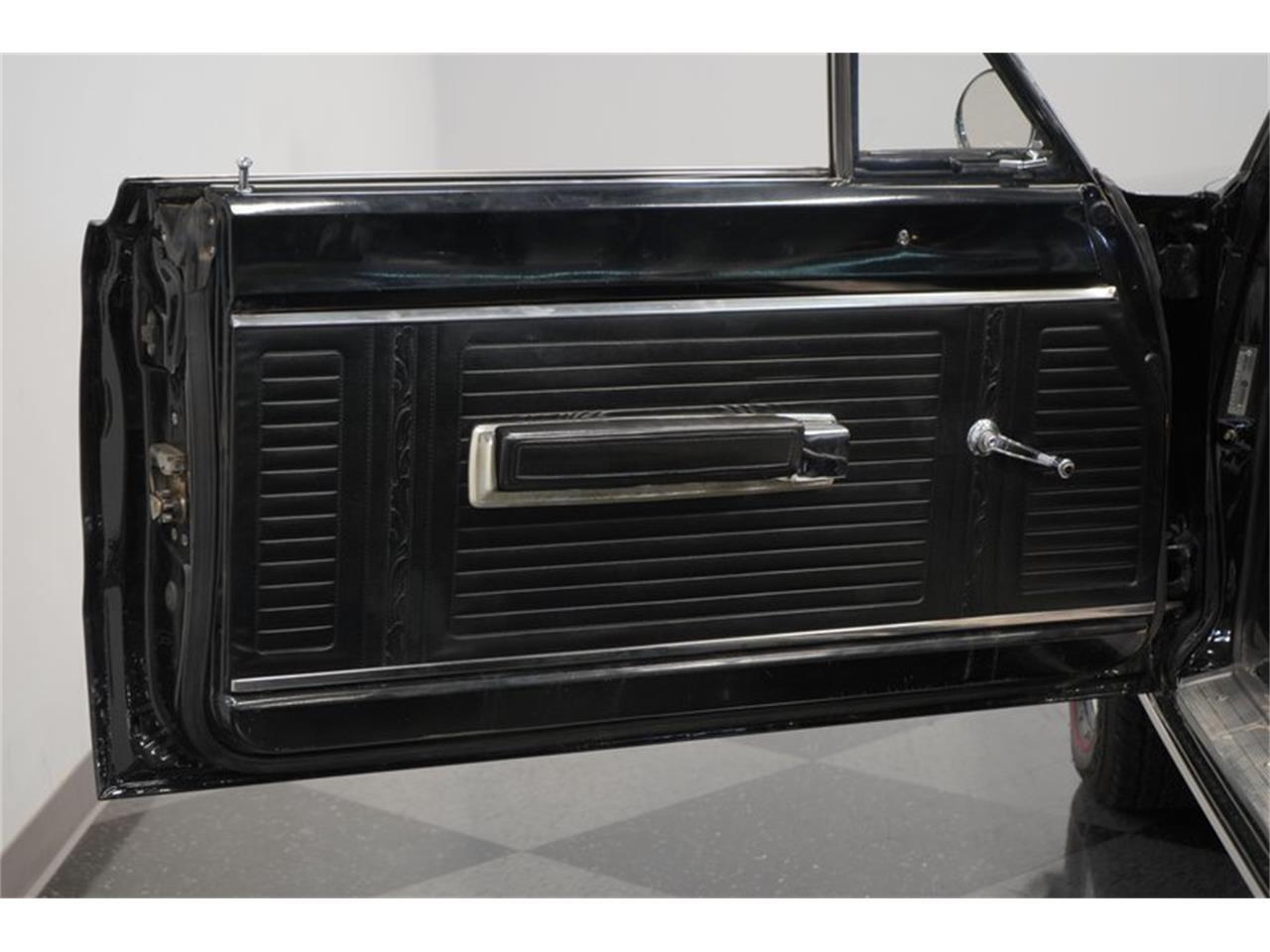 1967 Plymouth Satellite (CC-1334050) for sale in Mesa, Arizona