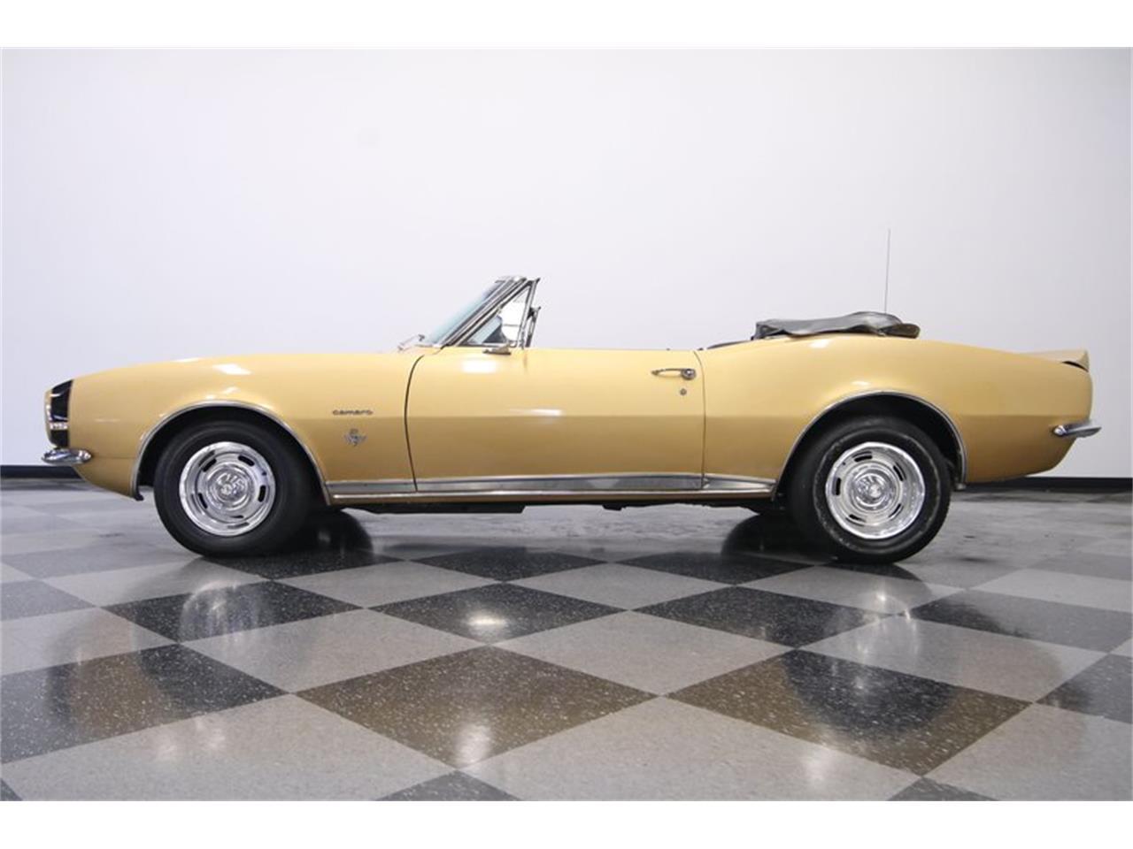 1967 Chevrolet Camaro (CC-1334061) for sale in Lutz, Florida