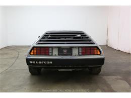 1981 DeLorean DMC-12 (CC-1334084) for sale in Beverly Hills, California