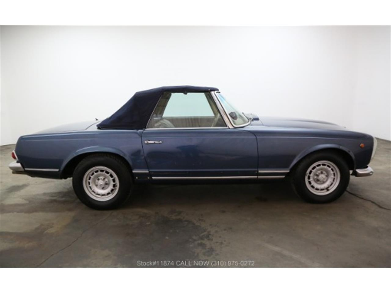 1969 Mercedes-Benz 280SL (CC-1334089) for sale in Beverly Hills, California