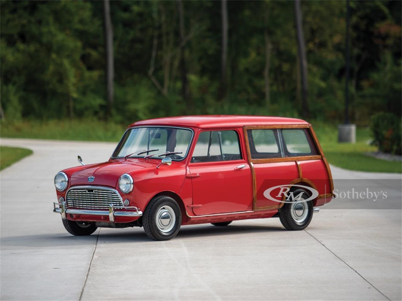 1964 Austin Countryman (CC-1334091) for sale in Elkhart, Indiana