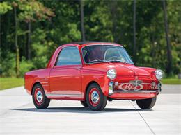 1959 Autobianchi Bianchina Transformable (CC-1334092) for sale in Elkhart, Indiana
