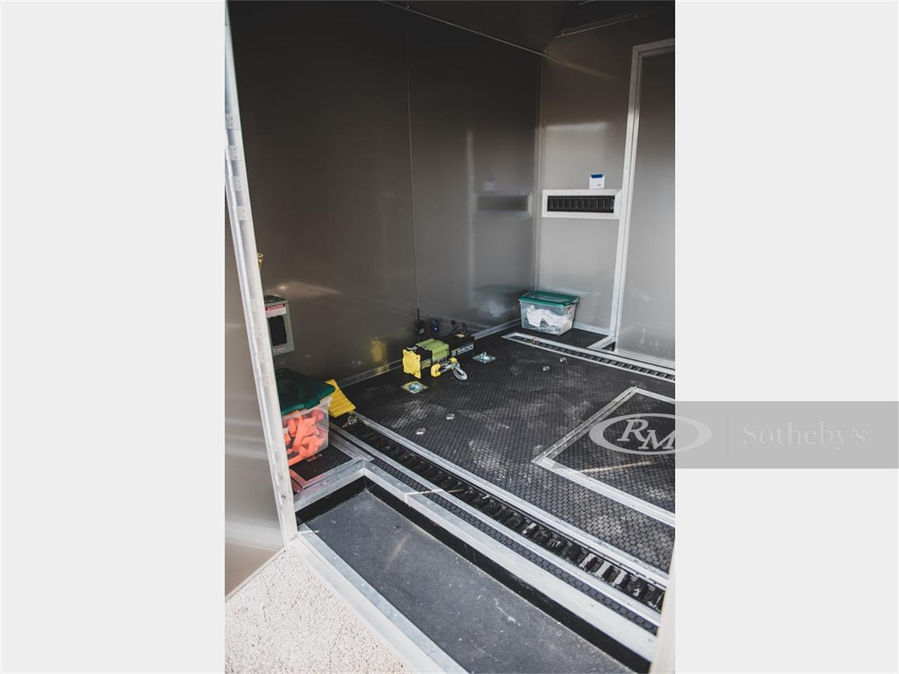 2017 Miscellaneous Trailer (CC-1334099) for sale in Elkhart, Indiana