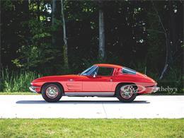 1963 Chevrolet Corvette Stingray (CC-1334105) for sale in Elkhart, Indiana