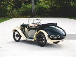 1929 Austin-Healey Roadster (CC-1334106) for sale in Elkhart, Indiana